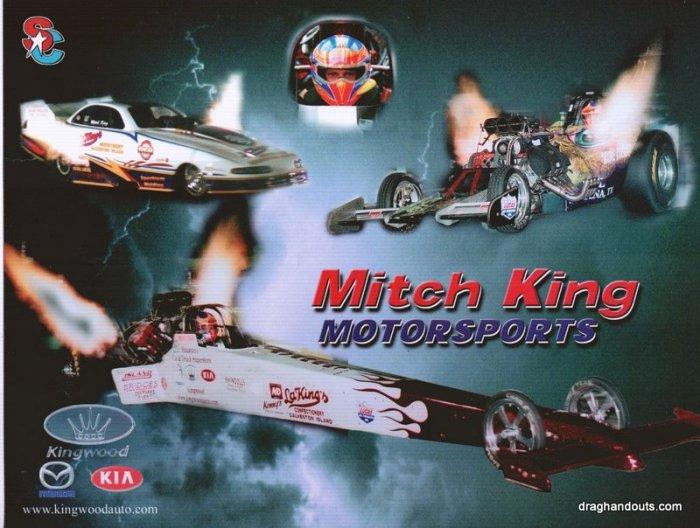 2004 TF Handout Mitch King