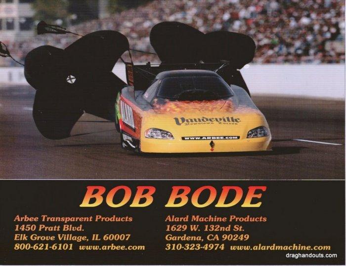 2009 FC Handout Bob Bode (version #1)