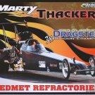 2009 TAD Handout Marty Thacker