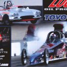 2009 NHRA Sportsman Handout Thomas Bayer