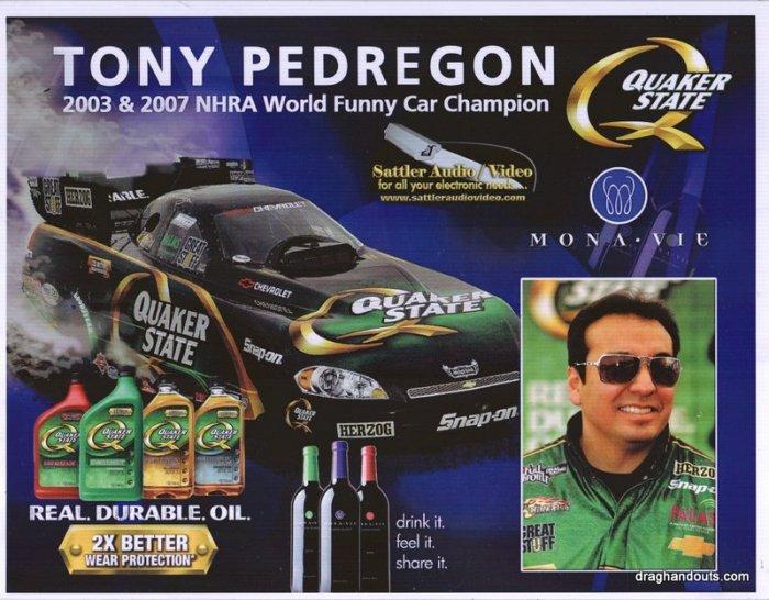 2009 FC Handout Tony Pedregon (version #3)