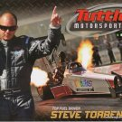 2009 TF Handout Steve Torrence