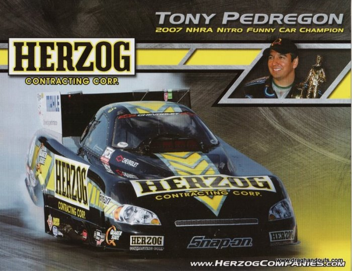 2009 FC Handout Tony Pedregon (version #7) Herzog