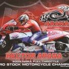 2010 PSB Handout Hector Arana