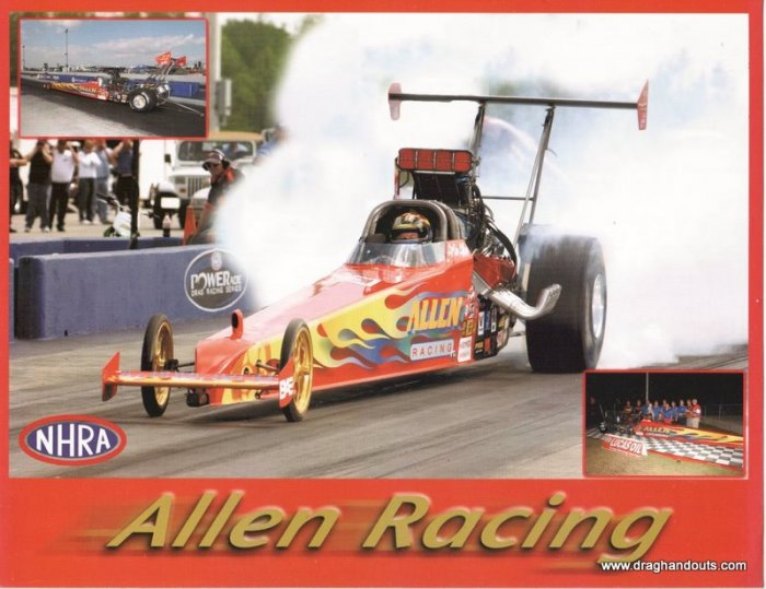 2006 TAD Handout Artie Allen