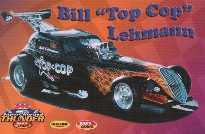 2006 SCT Handout Bill Lehmann