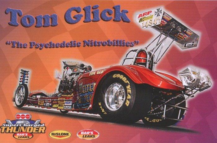 2006 SCT Handout Tom Glick
