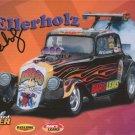 2006 SCT Handout Pat Ellerholz Autographed