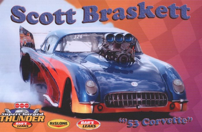 2006 SCT Handout Scott Braskett