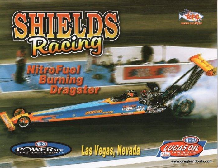 2006 TAD Handout Duane Shields