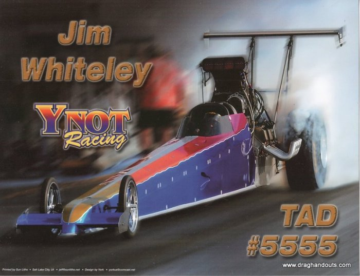 2006 TAD Handout Jim Whitely