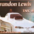 2006 AFC Handout Brandon Lewis