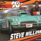 2006 Sportsman Handout Steve Williams SG