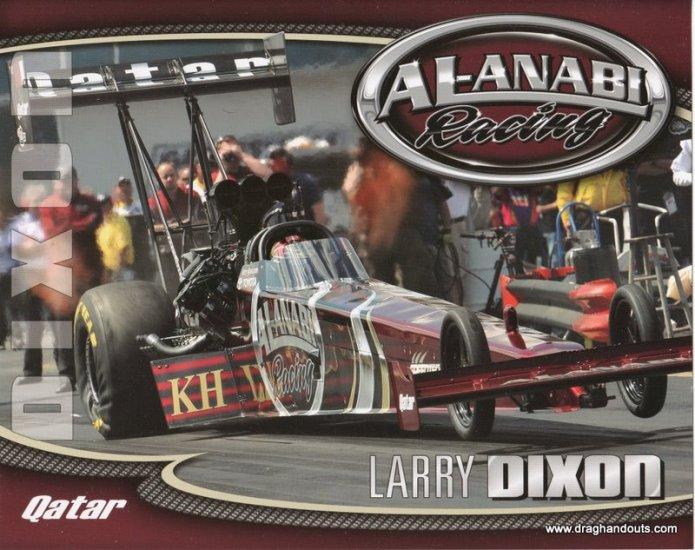 2010 TF Handout Larry Dixon