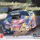 2010 PM Handout Frankie Taylor