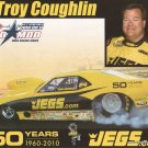 2010 PM Handout Troy Coughlin