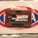 2010 NHRA Event Pin Pomona 50th Winternationals