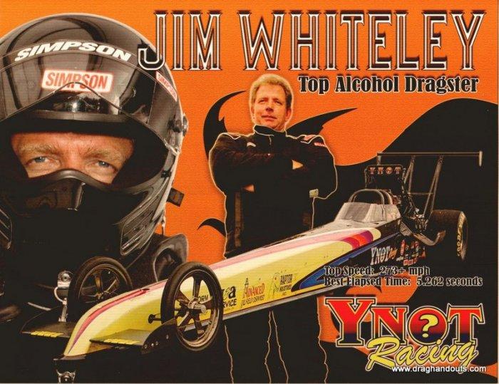 2010 TAD Handout Jim Whitely