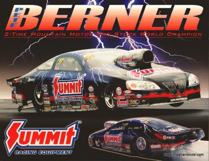 2010 PS Handout Pete Berner (version #2)