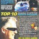 2010 PS Handout Roger Brogdon Postcard