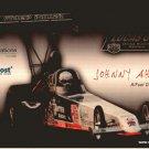 2010 TAD Handout Johnny Ahten