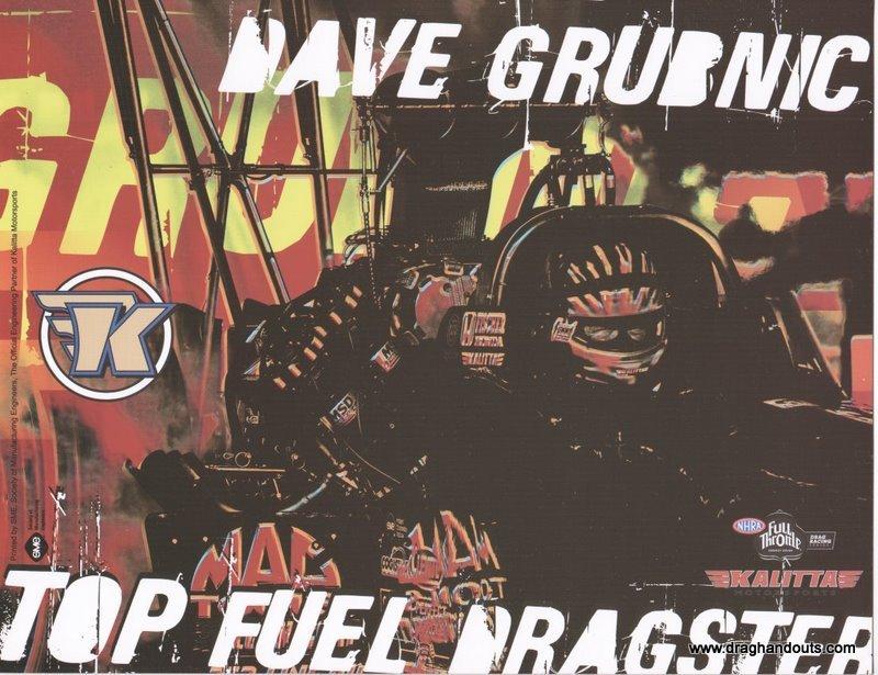 2010 TF Handout David Grubnic