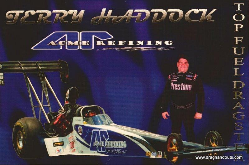 2010 TF Handout Terry Haddock (version #2)