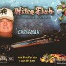 2011 NHRA TF Handout Steve Chrisman