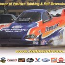 2010 NHRA AFC Handout Todd Veney (version #2)