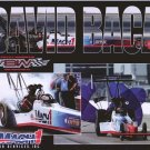 2006 NHRA TF Handout David Baca (version #1)