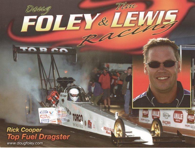 2005 NHRA TF Handout Rick Cooper (version #1)