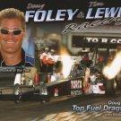 2005 NHRA TF Handout Doug Foley (version #1)