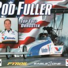 2005 NHRA TF Handout Hot Rod Fuller (version #1)
