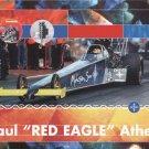 2005 NHRA TF Handout Paul Athey