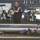 2005 NHRA TF Handout David Baca