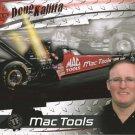 2005 NHRA TF Handout Doug Kalitta