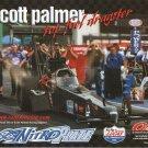 2005 NHRA TF Handout Scott Palmer