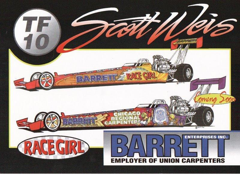 2005 NHRA TF Handout Scott Weis (version #1)