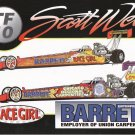 2005 NHRA TF Handout Scott Weis (version #1)