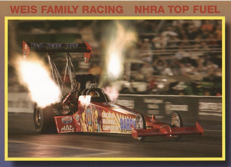 2005 NHRA TF Handout Scott Weis (version #2)