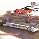 2005 NHRA TF Handout T.J. Zizzo (version #4)