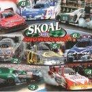 2005 NHRA FC Handout Skoal Funny Car Showdown