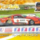 2011 NHRA PS Handout Richie Stevens