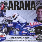 2011 NHRA PSB Handout Hector Arana Jr. (version #2)
