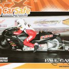 2011 NHRA PSB Handout Paul Gast