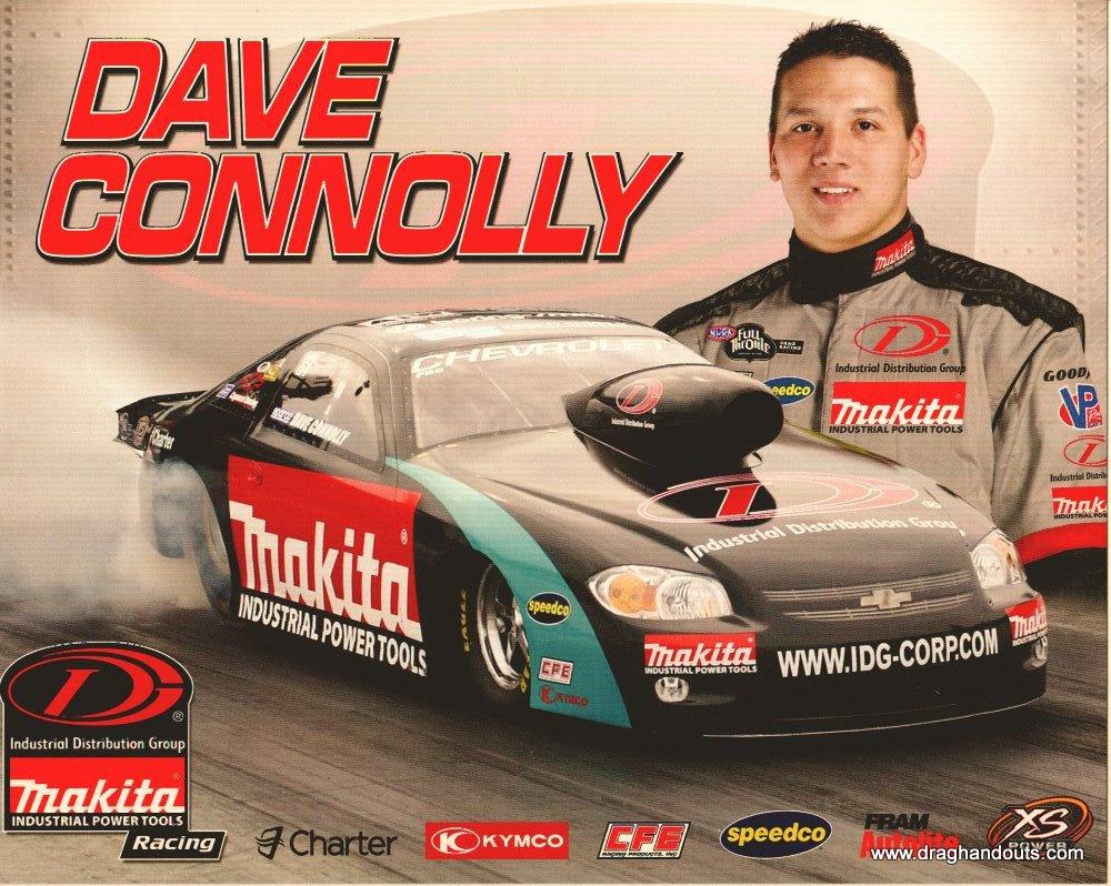 2011 NHRA PS Handout Dave Connolly (version #1)