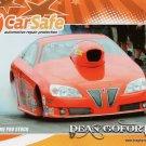 2011 NHRA PS Handout Dean Goforth