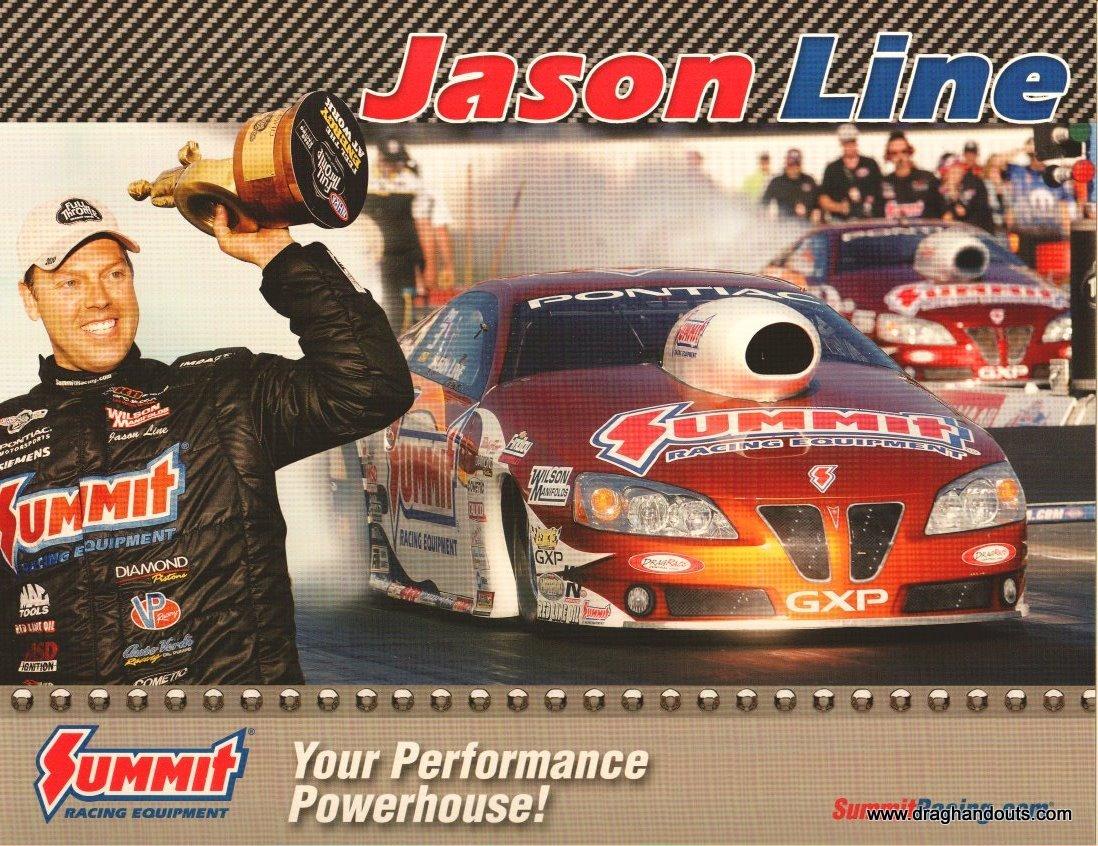 2011 NHRA PS Handout Jason Line