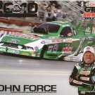 2011 NHRA FC Handout John Force (version #1)