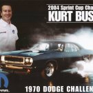2010 NHRA Sportsman SG Handout Kurt Busch